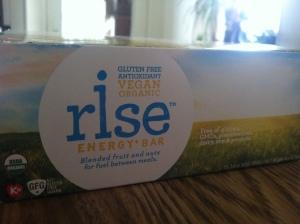 Rise Energy Bar