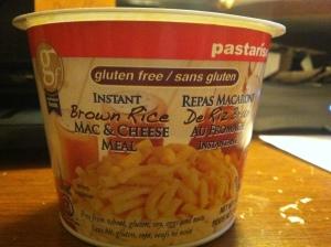 Pastariso Gluten Free Mac and Cheese